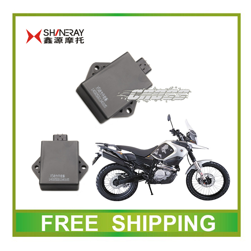XY400GY SHINERAY x5 400cc dirt bike dc cdi box MOTORCYCLE accessories free shipping аксессуар чехол для huawei honor 7x pero soft touch black prstc h7xb