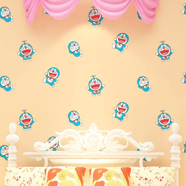 new kids room blue viking duo a dream background wallpaper animated