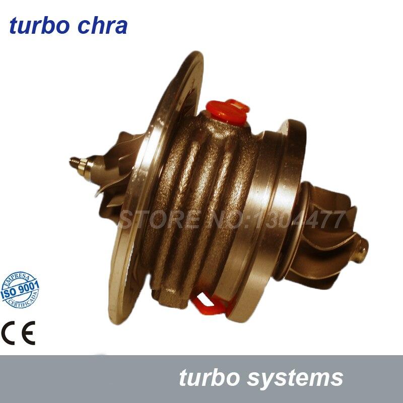 Turbo CHRA CORE  GT1549P 0375H0 9641192380 71723516 726683 706006 0375F7 0375F8  for Fiat Lancia Citroen Peugeot 2.2HDI