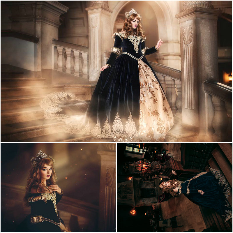 On sale SC 3000 Victorian Gothic/Civil War Southern Belle Ball Gown ...