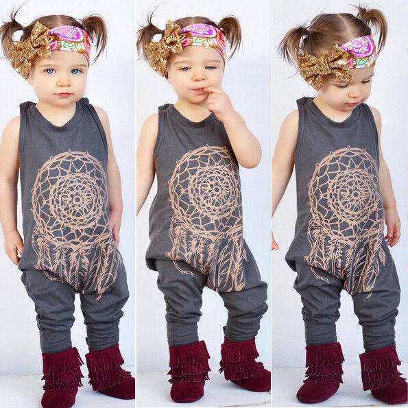 Toddler-Baby-Girl-Boy-Clothes-Sleeveless-Romper-Jumpsuit-Playsuit-Outfits-Costume-4