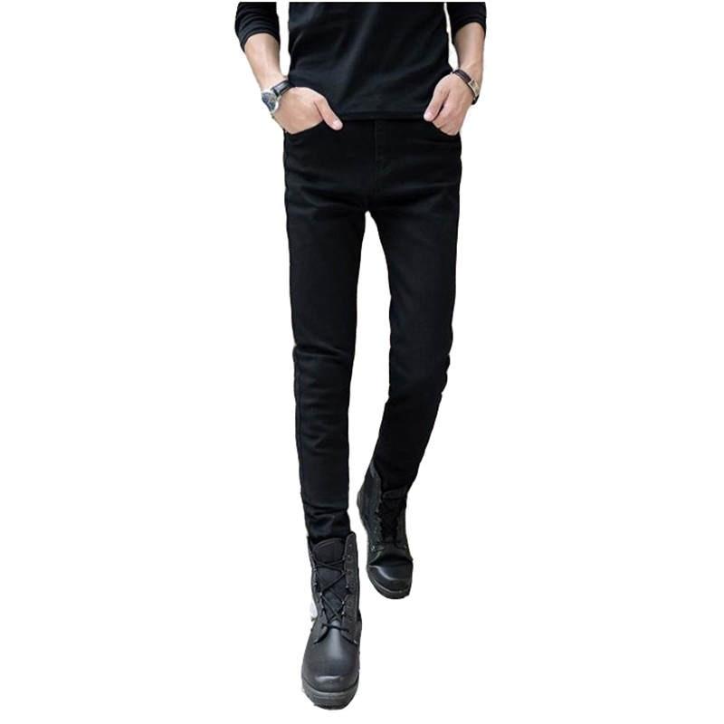 Online Get Cheap Black Super Skinny Jeans Men -Aliexpress.com ...