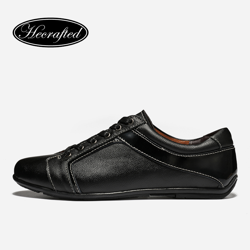 кровать franklin full size size 36~48 full grain leather men casual shoes comfortable 2017 Hecrafted fashion men shoes #FJ8802