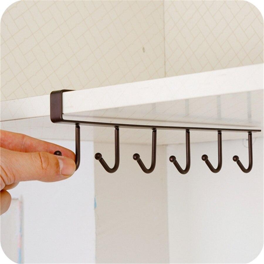 2017 NEW Stainless Steel Bathroom Kitchen Organizer Hanger Rack ...