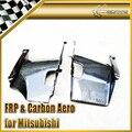 Car-styling For Mitsubishi Evolution EVO 10 Carbon Fiber Intercooler Side Panel