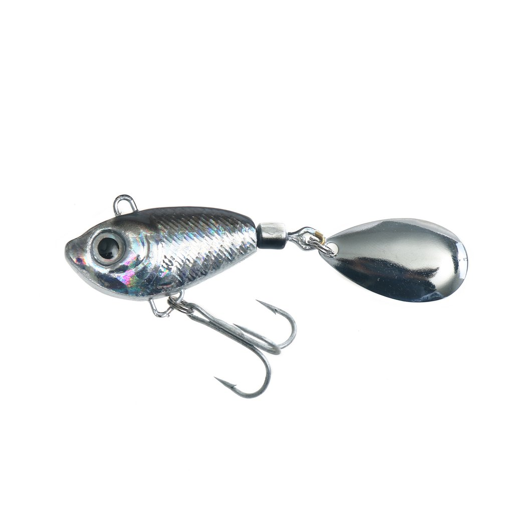 Jig Spoon Lure Artificial Bait Boat Spinner Jigging Shore Cast hard lead fishing lures Pesca Accessories
