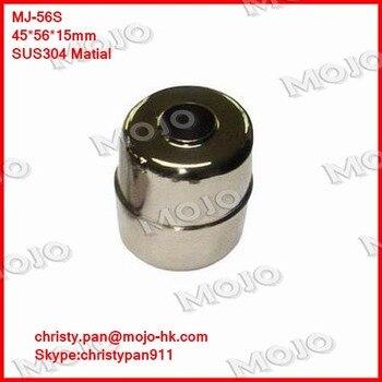 2020 MJ-56S(10pcs/lots) float ball valve stainless steel float ball float ball level switch