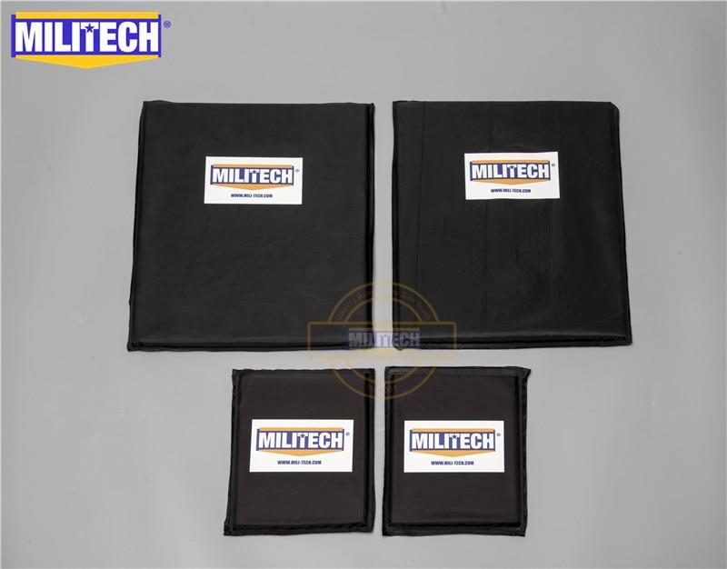 MILITECH Αραμιδική Βαλλιστική Πλακέτα - Ασφάλεια και προστασία