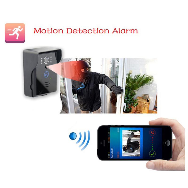 720P-wifi-door-bell-video-eye-doorphone-PIR-Motion-Detection-Night-vision-Remote-Unlock-video-intercom (5)