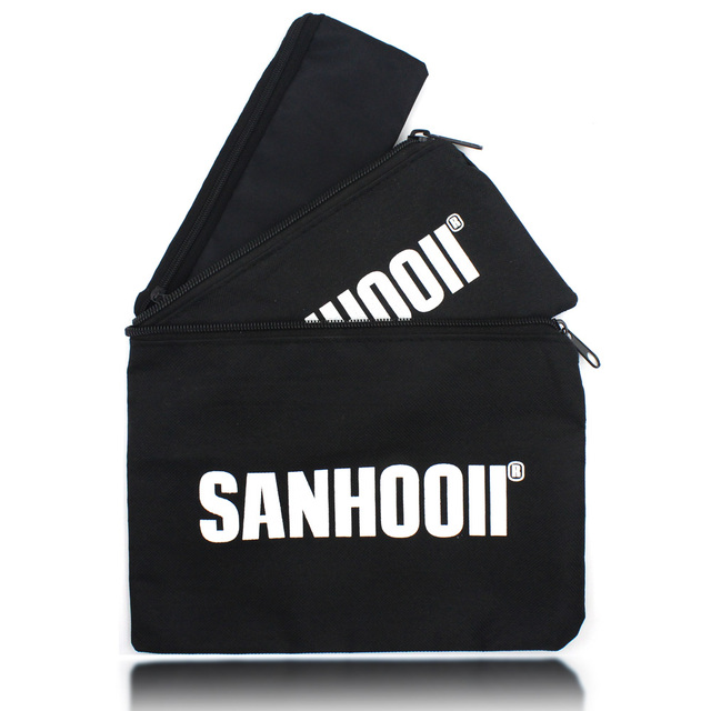 SANHOOII Storage Hand Tools Bag Organizer Electric Components Bag Oxford Canvas For Electrician Small Part Accessory Tool Set