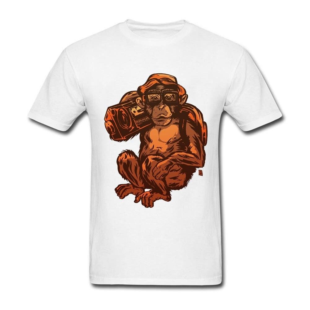 Design your own t shirt cheap uk - Custom Short Sleeve Boyfriend S Jungle Beats Tee Shirts Cusom Designing Mans 3xl Make Your Own Tshirt