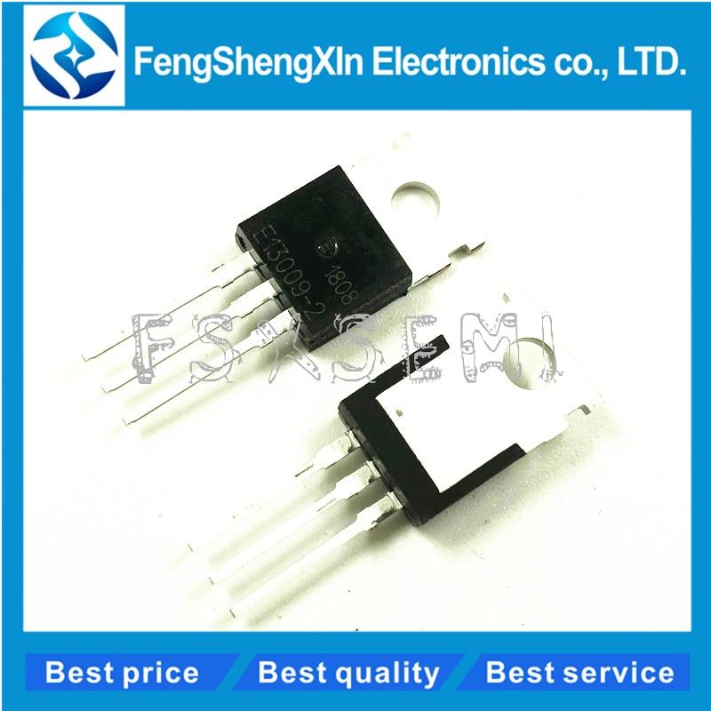 10pcs/lot  E13009 13009 E13009-2 J13009 J13009-2 TO-220 Power Transistor10pcs/lot  E13009 13009 E13009-2 J13009 J13009-2 TO-220 Power Transistor