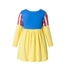 Infant children girl novelty princess dresses