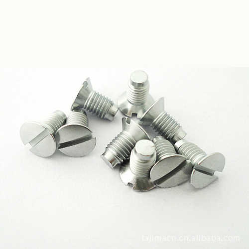 Round Countersunk Head Screw fastening screws Tajima embroidery machine spare parts 511754010011/511554010000