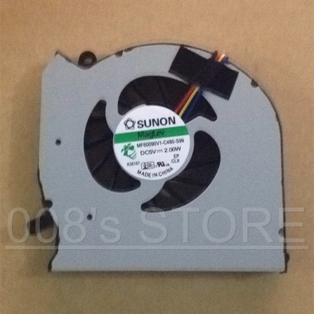 Nouveau ventilateur refroidisseur CPU pour HP pavillon DV6-7000 7001 7002 DV6-7045TX dv6-7375ez DV6T-7000 DV7-7000 Dv7-7302eo 7171E 7271SF dv6-7363c