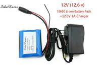 12V 2000 MAh High Speed 15C 22A Discharge 18650 Li Ion Battery For Electric Hand Drill