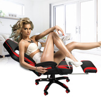 High Quality Game armchair Computer gaming gamer Chair To Work An Office Chair Sports The Electric Chair Can sit / lie down
