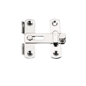 Stainless Steel Buckle Door Lo