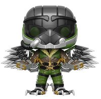 Spider Man Homecoming Vulture Vinyl Figure
