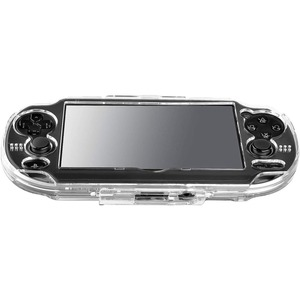 Image 3 - Yoteen Crystal Case for PS Vita Transparent Shell for PSV 1000 2000 Protection Cover for PSV/PSV slim Clear Hard Plastic Case