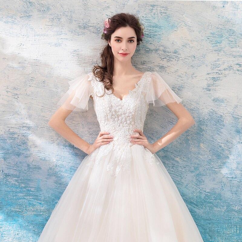 Bal Robe Princesse Champone Fille Manches Dame Survêtement Parti Flare De Long Demoiselle Banquet Femmes D'honneur zVGLSMUqp