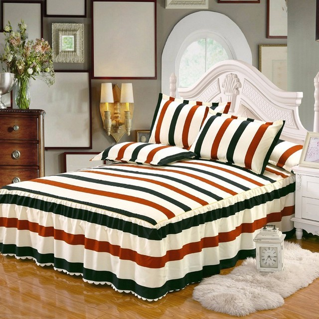 C  Bed Skirt Full bed with storage 5c64ed4a23a74