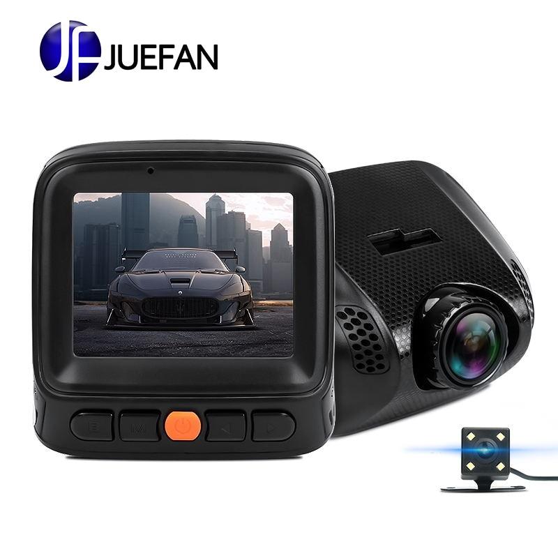 Car DVR Camera Novatek 96655 Mini 2.0