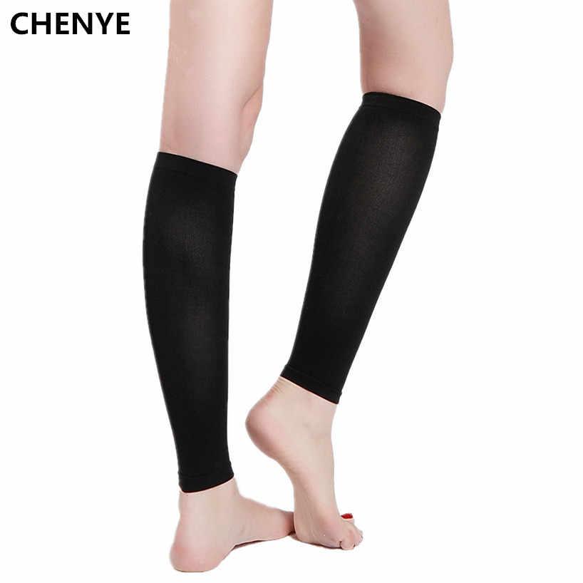 1d7433be11 Hot Neoprene Sweat Shapers Slimming Arms Sleeves   Thigh Trainer Slimming Calf  Sleeves Shapewear Set Womens