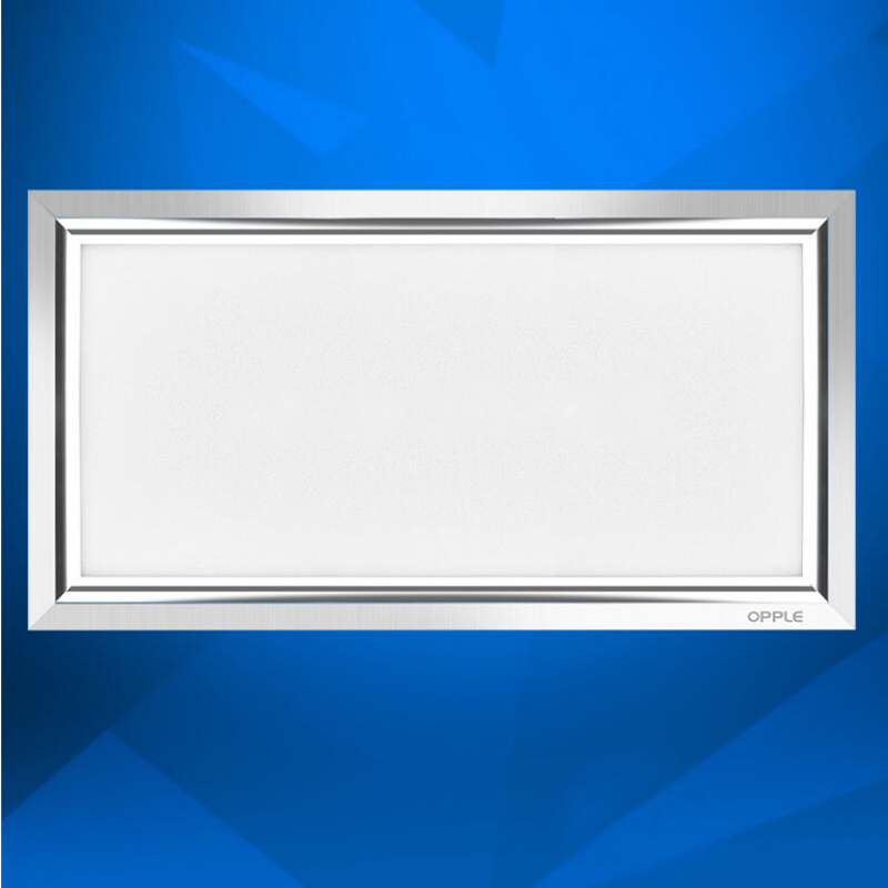 Plafonnier intégré cuisine intégrée lampe plate bureau salle de réunion intégré led plafonnier aluminium wc plafonniers