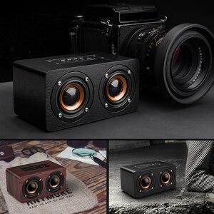 Image 5 - TOPROAD נייד 10W Bluetooth רמקול אלחוטי 3D Stero קולנוע ביתי רמקולים שולחניים caixa דה סום תמיכת FM רדיו Aux TF