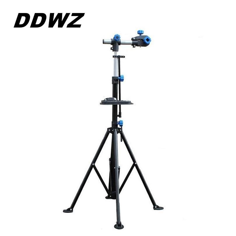 DDWZ велосипед магазин ремонт стенд парковка велосипедов инструмент для ремонта дома Центровочный стенд стальной МТВ Велоспорт инструмент Показать