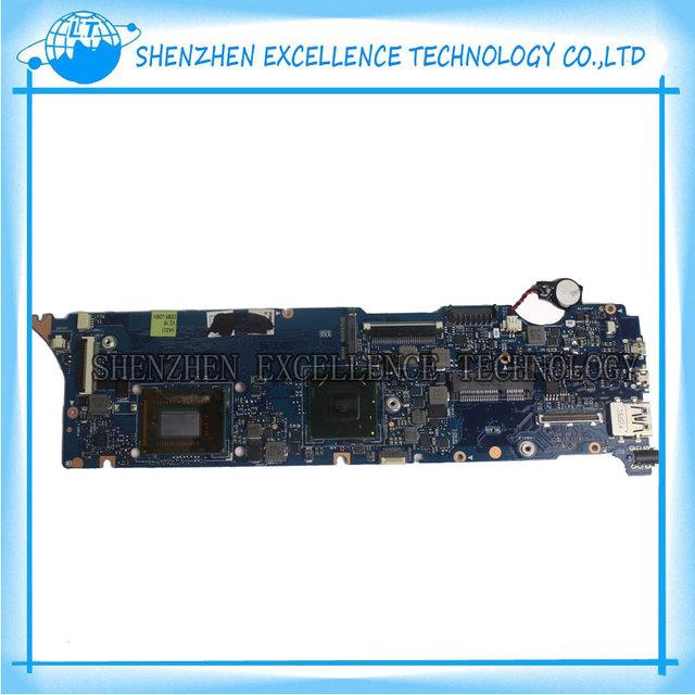 Para asus ux31a ux31a2 rev 4.1 i5 placa madre del ordenador portátil 100% probado integrted ddr3 totalmente probado