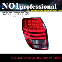 OUMIAO Tail Lamp for Chevrolet Captiva 2008 2015 Tail Lights LED Tail Light Rear Lamp LED DRL+Brake+Park+Signal Stop