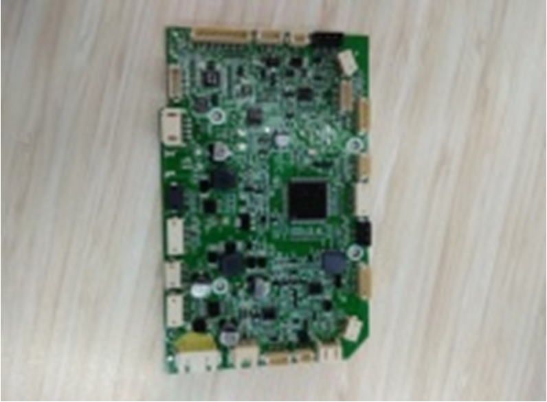 Vacuum cleaner Motherboard for ILIFE x750 Robot Vacuum Cleaner Parts ilife x750 Main board replacement parts MotherboardVacuum cleaner Motherboard for ILIFE x750 Robot Vacuum Cleaner Parts ilife x750 Main board replacement parts Motherboard