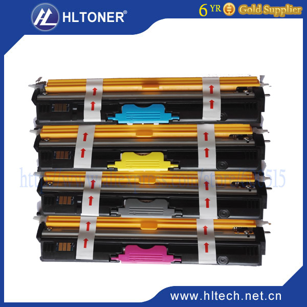 Compatible OKI C110/C130/ MC160 Color Toner Cartridge B/M/C/Y 4pcs/Lot 4 pack high quality toner cartridge for oki c5100 c5150 c5200 c5300 c5400 printer compatible 42804508 42804507 42804506 42804505