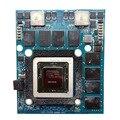 Original frete Grátis Para A Apple iMac 24 ''A1225 Placa Gráfica Placa de Vídeo GPU 8800MGS G92-700-A2