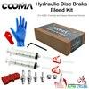 COOMA S Hydraulic Brake BLEED KIT For SRAM And AVID Brake System DOT Fluid Brake System