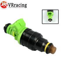 Vr Racing-высокая пропускная способность Инжектор топлива 440cc 0280150558 Инжектор топлива высокая производительность тюнинг Запчасти 0 280 150 558 vr4445