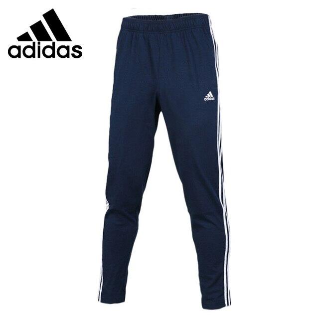 22fcfe02c1872 Nouveauté originale 2018 Adidas Performance pantalons pour hommes vêtements  de sport