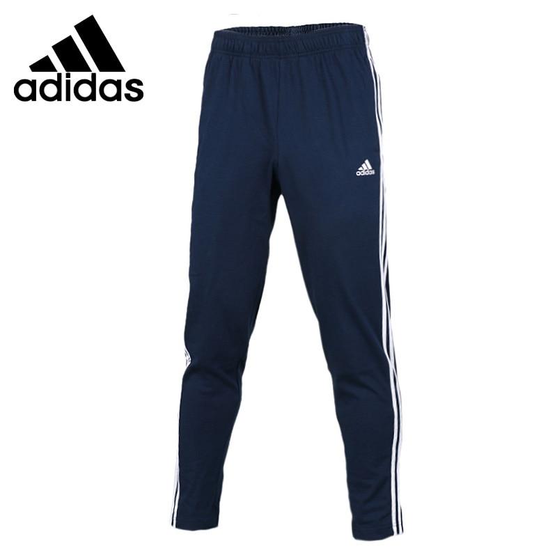 Original New Arrival 2018 Adidas Performance Men's Pants Sportswear original new arrival adidas men s knitted running pants sportswear