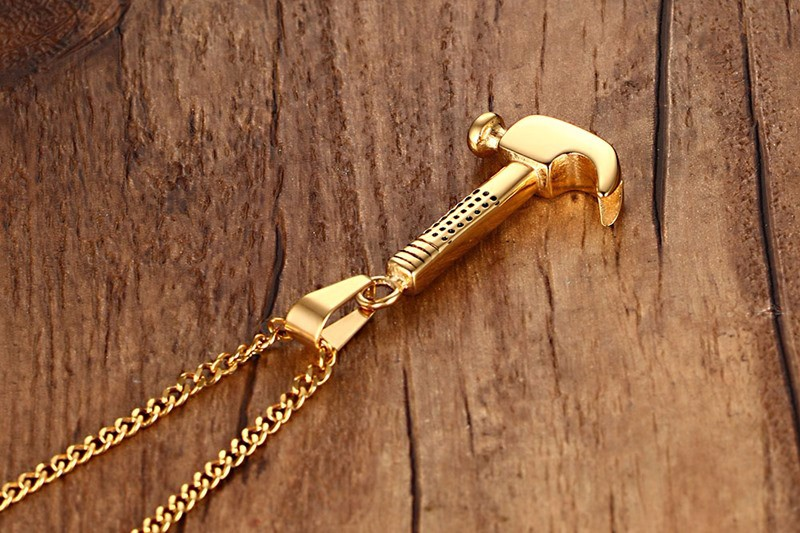 HTB1yi.dKVXXXXXeapXXq6xXFXXXi - Old Good Hammer Pendant