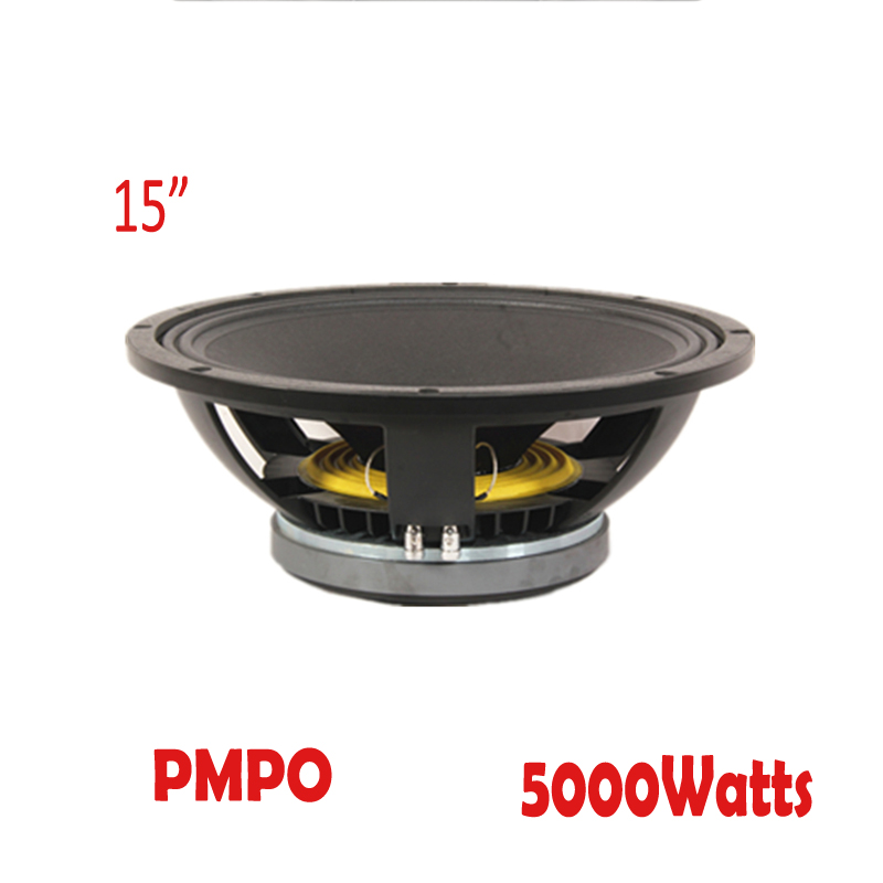 15 Inch Unique Deisgn Subwoofer Hifi End Speakers KTV Stage Woofer  Audio Speaker Box Louder  5000watts Subwoofers Speakers