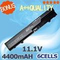 4400 мАч Аккумулятор для Ноутбука HP HSTNN-IB1A HSTNN-DB1B HSTNN-DB1A HSTNN-CB1B HSTNN-CB1A BQ350AA 593572-001 592909-221 587706-751