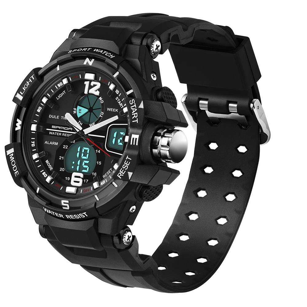 led store new dp watch watches amazon the style co uk