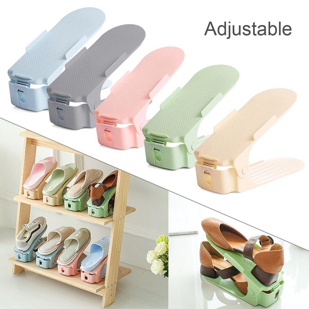 Aquapro shoe slots organizer system