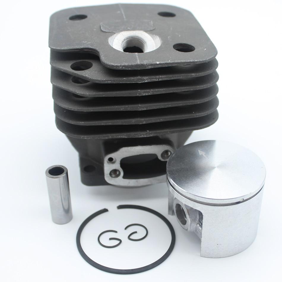 NIKASIL 52MM CYLINDER PISTON FOR HUSQVARNA 61 268 272 272K 272XP Chainsaw Engine Motor Parts 503758172