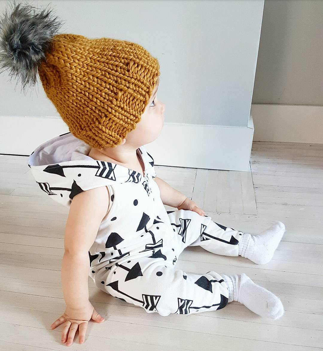 Infant Baby Boy Kid Clothing Hooded Sleeveless Romper Arrow Cute Zipper Jumpsuit Outfits Baby Boys Clothes 3