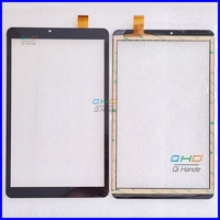 New 10 1 Inch Capacitive Touch Screen Digitizer Sensor For SQ PG1033B01 FPC A1 Tablet PC