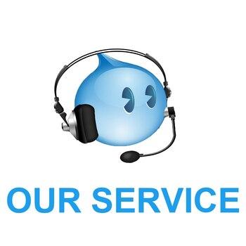 Sobre o nosso serviço
