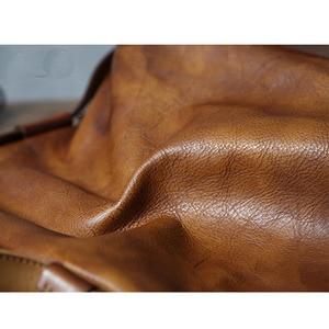 Image 5 - Aetooオリジナル男性ハンドバッグハンドメイドメッセンジャーバッグレトロレザーバッグ女性なめしの革ソフトハンドバッグ